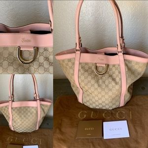 Shoulder tote bag  By Gucci